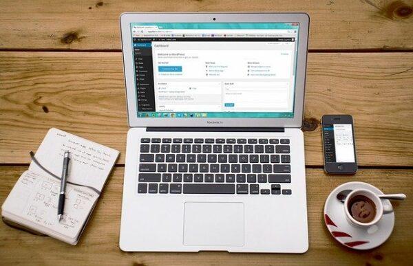 Starter Website Package