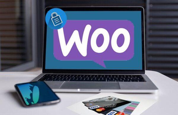 Wordpress WooCommerce Security Package